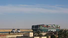 ¿Recuerdas el barco que bloqueó el Canal de Suez? Egipto lo incauta por compensación de daños