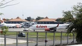 Avión que se estrelló en Indonesia era del modelo más nuevo de Boeing