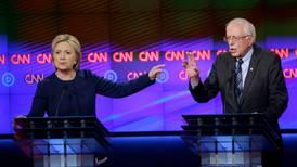 A nadie le gusta Bernie Sanders, dice Hillary Clinton