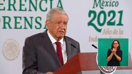 AMLO sobre la UNAM: Sí se requiere una sacudida, es lamentable que se haya derechizado