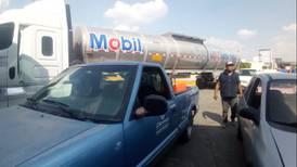 Sin mejoría, el abasto de gasolinas en Querétaro