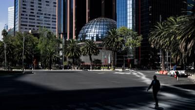 Bolsas en México tienen su mejor racha de ganancias en 10 meses