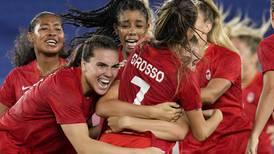 Una buena para el futbol: Concacaf anuncia Copa de Oro para mujeres