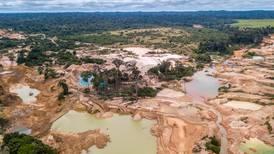 Región del Amazonas, 'pulmón del mundo', ya produce más dióxido de carbono del que absorbe