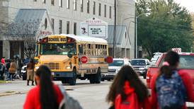 Se registra tiroteo en escuela en Houston; hay un muerto