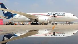 Conesa... aerolínea hay expectativa