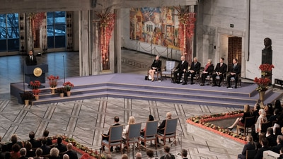 Nobel de la Paz: Así planea Noruega realizar la ceremonia de este año por la pandemia
