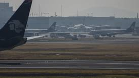 Latente el peligro de un percance aéreo