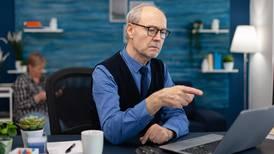 ¿Puedo perder mi pensión si ya estoy jubilado y vuelvo a trabajar?