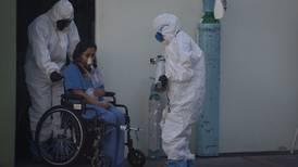 Gobierno de CDMX prevé aumentar a 7 mil 377 las camas para enfermos de COVID antes de fin de año