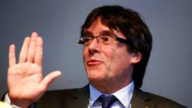 Tribunal alemán descarta extraditar a Puigdemont