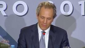 Antonio del Valle, presidente del Consejo Mexicano de Negocios, da positivo a COVID-19