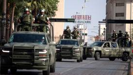 Protección Civil destaca labor de soldados en atención a desastres