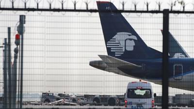 Aeroméxico ofrecerá pruebas COVID con descuentos a clientes