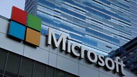 Microsoft supera ganancias trimestrales gracias a negocios en la nube