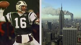 A 20 años del ataque a las Torres Gemelas, cómo vivió la NFL el 11-S