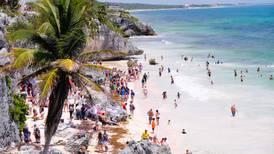 Ocupación hotelera en la Riviera Maya llegaría al 90% para estas vacaciones: Concanaco