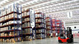 Incrementa servicios logísticos para responder a la demanda