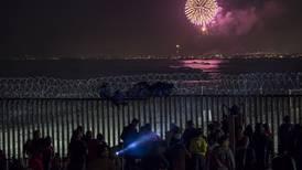 EU extiende hasta octubre cierre de frontera con México a viajes no esenciales