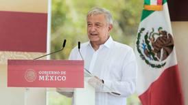 AMLO anuncia visita de Luis Arce, presidente de Bolivia, por festejos del bicentenario de la independencia
