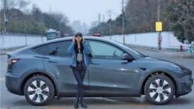 En China, los influencers venden clics... y autos eléctricos