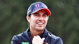 Checo Pérez arrancará en octavo en el Gran Premio de Italia 2021