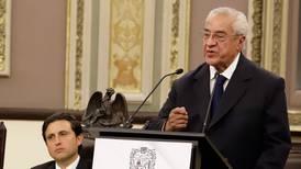 Elección extraordinaria será definida por Congreso de Puebla: gobernador interino