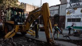 Gobierno 'olvida' gasto en infraestructura