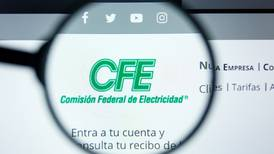 Utilidades de la CFE suben 114% anual en el segundo trimestre