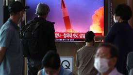 Kim Jong-un se 'rebela' a la ONU: Japón acusa que Corea del Norte lanzó misil balístico