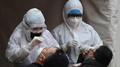 Suben y suben los contagios COVID en México: se registran 19,223 casos en 24 horas