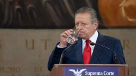Suprema Corte determina analizar ampliación de mandato del ministro Zaldívar