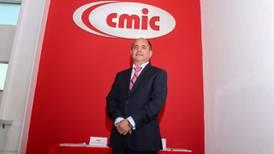 Relevo en la CMIC Querétaro; Ugalde asume presidencia