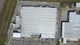 Fibra HD compra una nave industrial en el Edomex y un corporativo en la CDMX