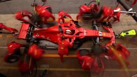 Puma es nuevo patrocinador de indumentarias para la F1