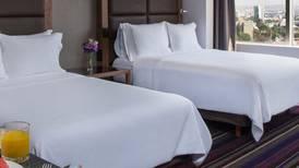 Fibra Hotel cierra 30 hoteles y va por crédito de 200 mdp por coronavirus