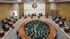 Covarrubias, Parametría y BGC Ulises Beltrán harán la encuesta para elegir dirigencia de Morena