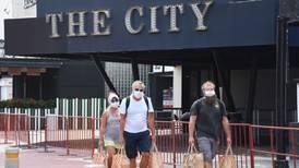 Derrama económica de turistas internacionales se derrumba 90.3% en junio
