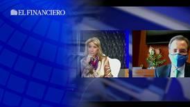 ¿Andrea Legarreta y 'Pedrito' Sola ayudarán en las clases por TV de la SEP?
