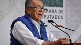 Saúl Huerta: Dan suspensión provisional vs. orden de aprehensión, pero seguirá en prisión