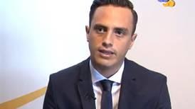 Tribunal Electoral tumba diputación al panista Oscar Martínez
