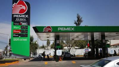 Pemex crece su pesimismo sobre ventas de combustibles… pese a las ventajas que le da AMLO