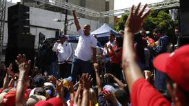 Él es Héctor Rodríguez, la joven promesa del chavismo en Venezuela