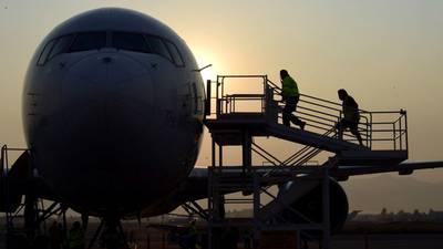Rediseño del espacio aéreo capitalino es seguro y libre de incidentes, aseguran autoridades