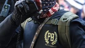 Canadá designa a los 'Proud Boys', grupo que apoyó a Trump, como entidad terrorista