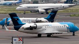 SAT cierra almacenes fiscales de Mexicana de Aviación