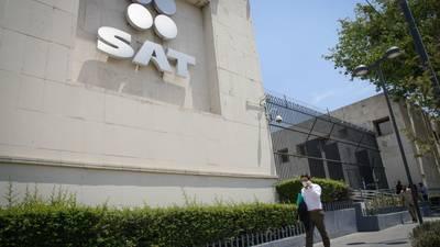 SAT iniciará revisión 'profunda' de ISR a grandes contribuyentes