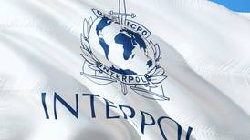 Fiscalía solicita a Interpol emitir ficha roja contra el general Trauwitz
