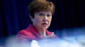 Georgieva 'respira' tranquila: EU no pedirá su destitución en el FMI