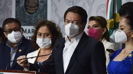Morena ya cumplió, terminamos con los 'moches' y la corrupción institucionalizada: Mario Delgado